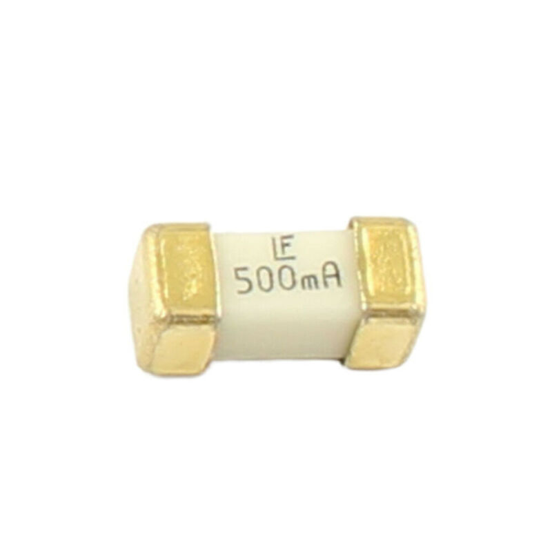 5Pcs Littelfuse Fast Acting SMD SMT 1808 0.5A 500mA 125V Surface Mount Fuse