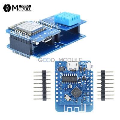 Mini Wemos D1 V1 0 0 Wifi Esp8285 Development Board Iot Internet Of Things