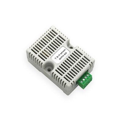 Temperature And Humidity Sensor Module Collector Module High Precision 0-10v