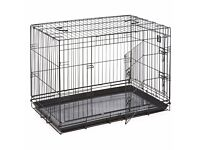 'Dog Life' Large Dog Crate in 'AS NEW' condition