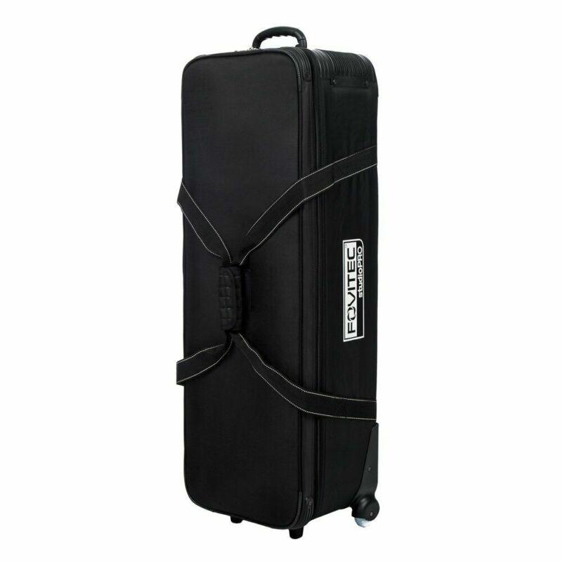 Fovitec Professional Photography & Video Lighting Equipment Roller Bag