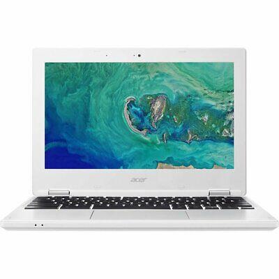 Acer Chromebook 11 Intel Celeron N3060 1.6GHz 2GB Ram 16GB Flash Chrome OS