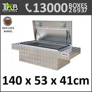 Aluminium Tub Liner Toolbox Truck Ute Trailer Tool boxes 1454 Brisbane City Brisbane North West Preview