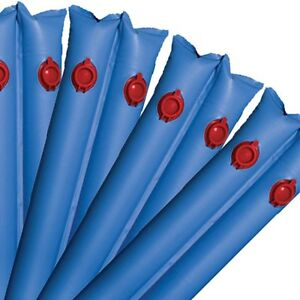 Pool Cover Water Bags Equipment Blue 8