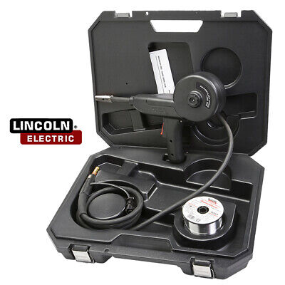 Lincoln Electric K4360-1 Magnum Pro 100sg Spool Gun - 8 Pin