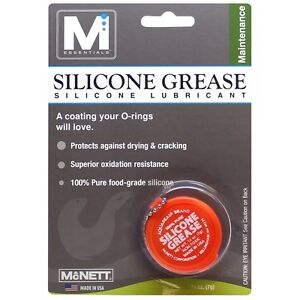 McNett-M-Essentials-Silicone-O-Ring-Valve-Protection-Grease-1-4oz-Food-Grade