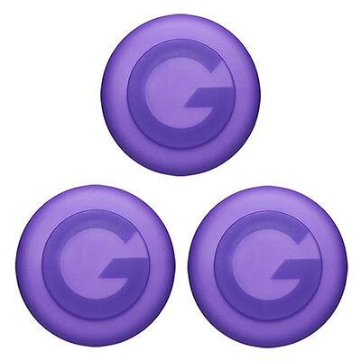 3 X 80g GATSBY Wild Shake Purple Moving Rubber Hair Styling Wax for Men Women