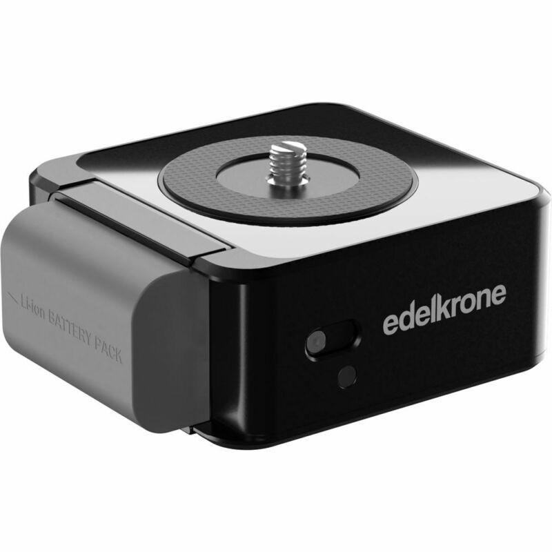 edelkrone HeadONE Ultra-Compact 360° Motorized Pan System