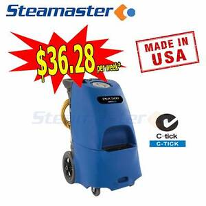 Carpet Cleaning Equipment For Sale Pex 500 Carpet Extractor Hobart CBD Hobart City Preview