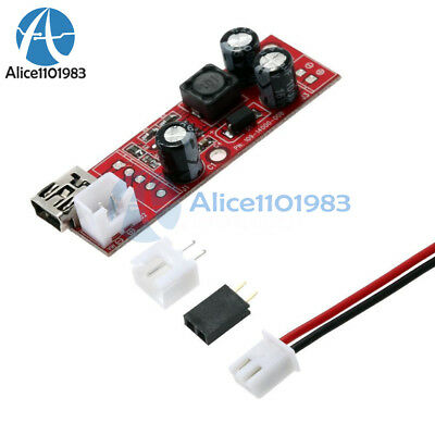 New Dc To Dc Converter Power Supply Step-up Module For Dso138 Oscilloscope