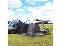 Outdoor Revolution Movelite Cayman XL Drive away Motorhome awning