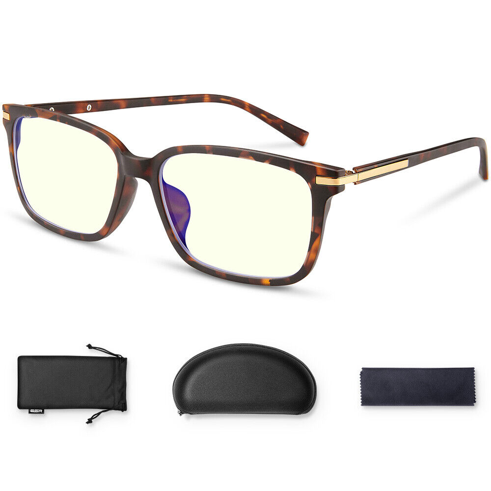 ESR Blue Light Blocking Glasses Sunglasses Computer Gaming E