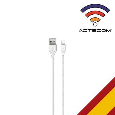 ACTECOM Cable de Carga, USB Cargador Cable USB Tipo C para Android...