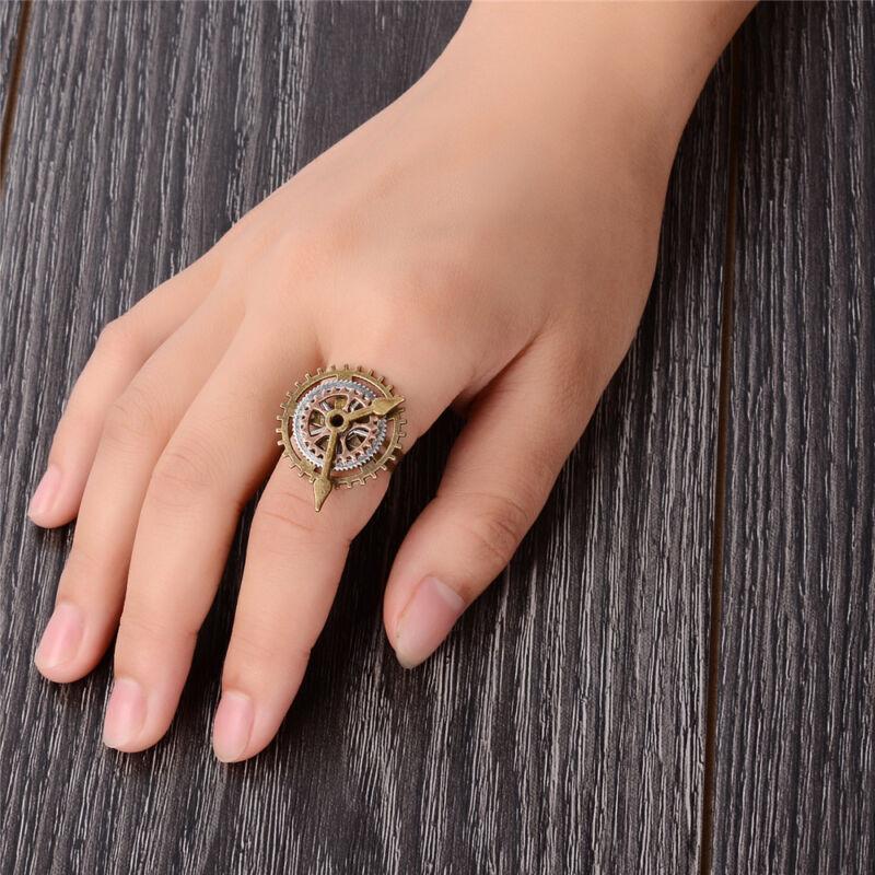 Brown Butterfly Plastic Rhinestone Decor Hair Clip for Ladies PK I4Q7 Y2U2