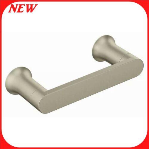 MOEN Genta Pivoting Toilet Paper Holder in Brushed Nickel                   R7