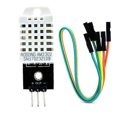 Dht22 Digital Temperature Humidity Sensor Sht11 Sht15 Rht03 Arduino Pic A
