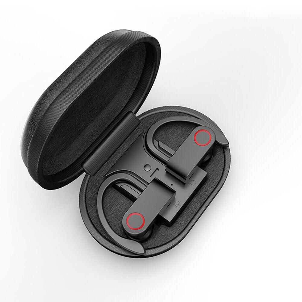 new 2020 pro sport earbuds bluetooth 5