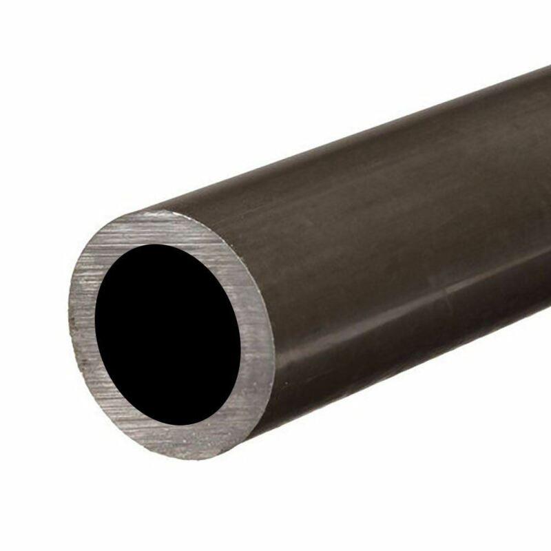 Steel DOM Round Tube 1-3/4 OD x 0.344 Wall x 1.062 ID x 24 inches