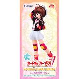"Furyu Cardcaptor Sakura Kinomoto Special Figure Series ""In Uniform"" AMU-PRZ7759"