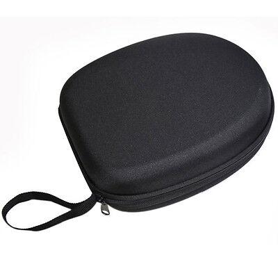 New Black EVA Carrying Hard Storage Case Cover Box for Headphones Headset Beats