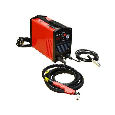 40 Amp Plasma Welder Welding IGBT Air Inverter Cutter Cutting 12mm Thickness
