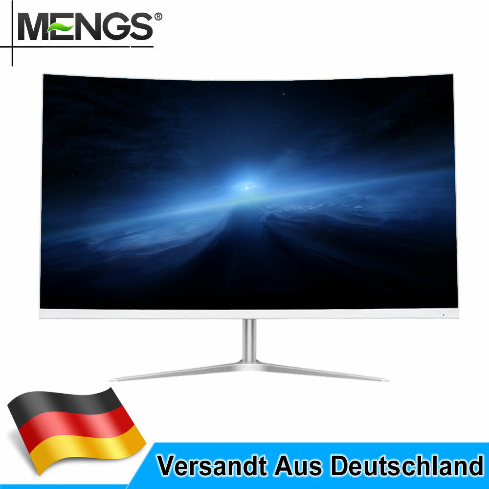 68cm (27 inch) 4K UHD 3840x2160p FreeSync HDMI Gaming PC Curved Monitore