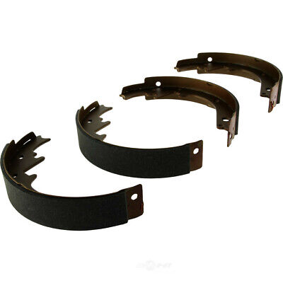 Drum Brake Shoe-4WD Rear,Front Centric 110.02280