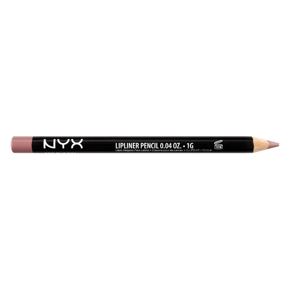 NYX Slim Lip Liner Pencil -Color Pale Pink - SLP 854