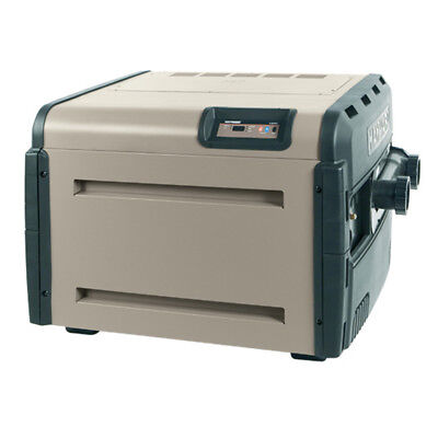 Hayward All-embracing H-Series 250k BTU Natural Gas Low NOx Pool Heater H250FDN