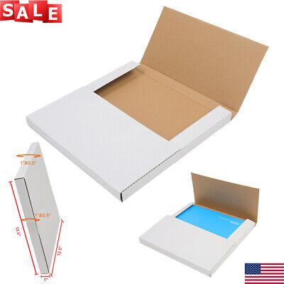 25100 Lp Record Mailers Album Book Laser Disc Box 12.5 X 12.5 X 12 1 Us