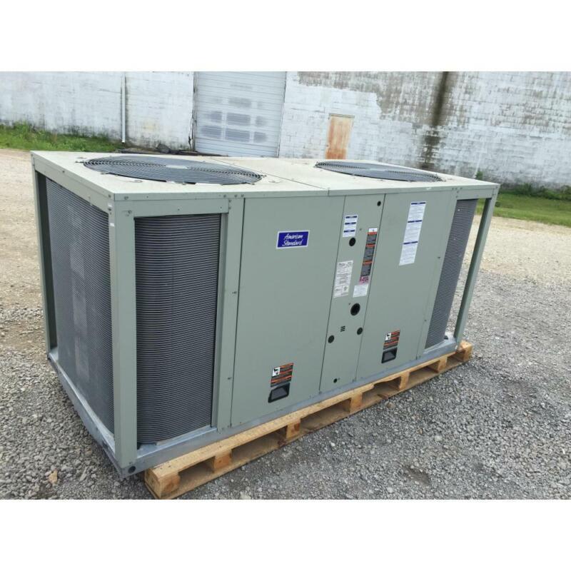 AMERICAN STANDARD TTA180J300AA 15 TON ODYSSEY SPLIT SYSTEM AC, 12.2 EER 3-PHASE