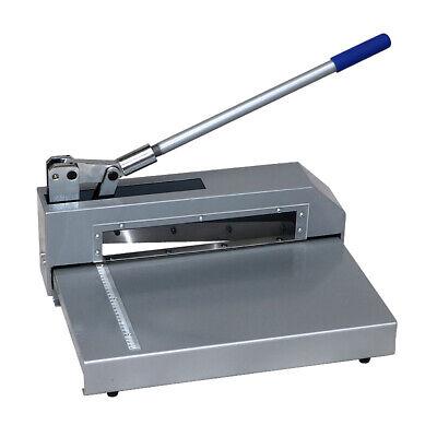 Pcb Board Polymer Plate Metal Steel Paper Cutting Machine Aluminum Sheet Cutter