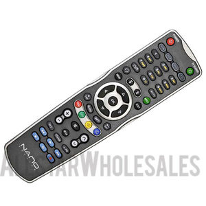 Nanosat-Premium-Satellite-FTA-Replacement-Original-OEM-Universal-Remote-Control
