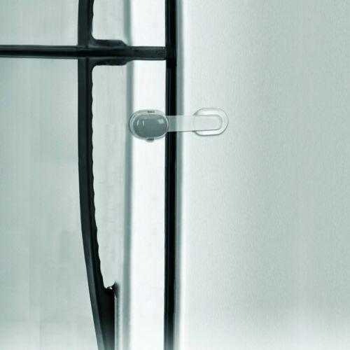 Safety 1st Refrigerator Door Lock, Decor 1 Pack