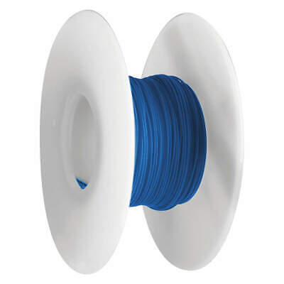 Wire Wrapping Wire30 Awgblu100ft R30b-0100