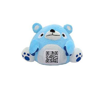 SCANIMALZ Series 1-Blue Bearappy Scan My Belly, For all Ages