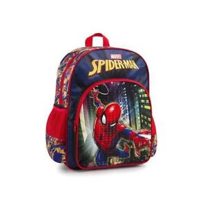 Marvel Spiderman Core Backpack for Kids - 15 Inch Boys School Bag [Multicolor]
