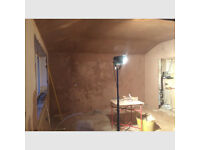 C DAYE PLASTERING & BUILDING SERVICES --- RENOVATIONS/REFURBISHMENTS/MAINTENANCE