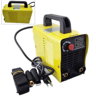 Portable Mini Igbt Welder Inverter Arc Soldering Welding Machine 110v220v