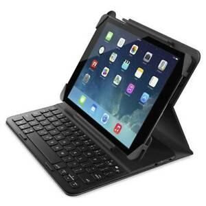Belkin QODE Slim Style Keyboard Case for iPad Air/iPad Air 2