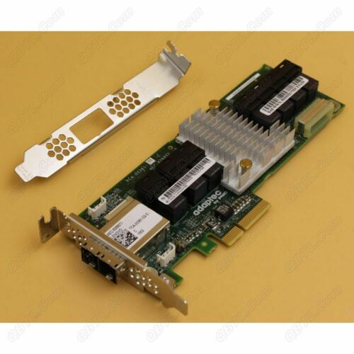 New Adaptec 12Gbps SAS Expander Card for 9361-8i 82885T US-SameDayShip