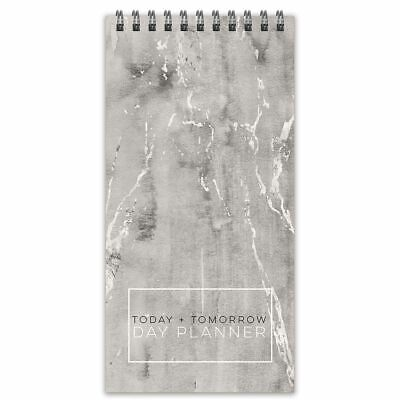 TF Publishing Granite Marble TODAY + TOMORROW Day Planner -