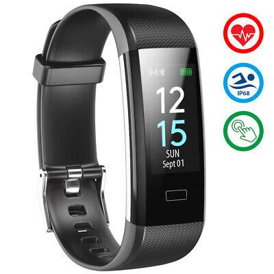 MROTY Italia   Orologio Fitness, Smartwatch, Cardiofrequenzimetro   NUOVO