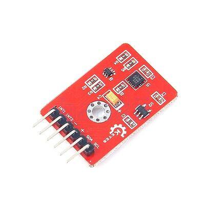Mma8452q Module Triaxial Digital Accelerometer Precision Tilt For Arduino Ma