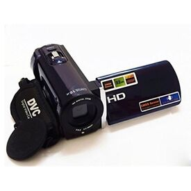 Digital Video Camera * Brand New