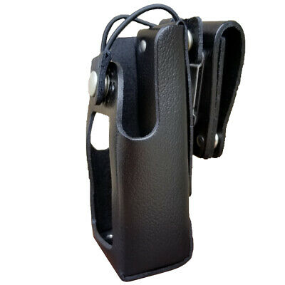 Case Guys Kw9032-3bw Leather Holster For Kenwood Nx-5000 Series Tk-5430 Vp5000