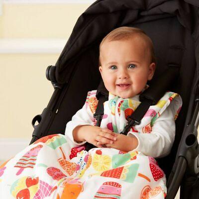 Grobag Baby Sleeping Bag 6 - 18 months 0.5 tog lightweight ()