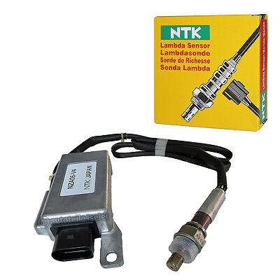NGK NTK NOx SENSOR KATALYSATOR AUDI A3 VW GOLF V TOURAN 1.4 1.6 FSI 93015