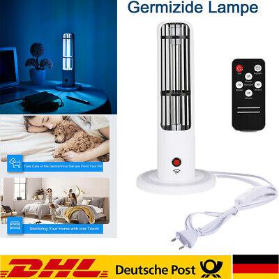 20W UV Ozon Sterilisation Lampe UV-keimtötende Desinfektions Geruchsentfernung