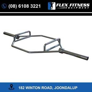 Brand New Armortech Hex / Trap Barbell